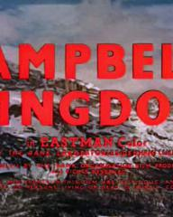 Main title from Campbell's Kingdom (1957) (5)