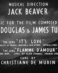 Main title from Candlelight in Algeria (1944) (5)
