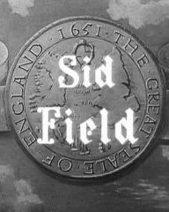 Main title from Cardboard Cavalier (1949) (1). Sid Field