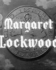 Main title from Cardboard Cavalier (1949) (2). Margaret Lockwood