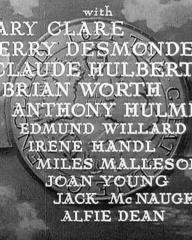 Main title from Cardboard Cavalier (1949) (4). With Mary Clare, Jerry Desmonde, Claude Hulbert, Brian Worth, Anthony Hulme