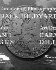 Main title from Cardboard Cavalier (1949) (6)