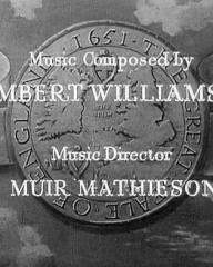 Main title from Cardboard Cavalier (1949) (8)