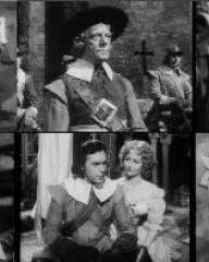 Screenshot from Cardboard Cavalier (1949) (1)