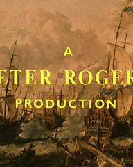 Main title from Carry on Jack (1964) (1).  A Peter Rogers production