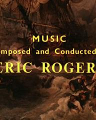 Main title from Carry on Jack (1964) (8).  Music composed and conducted by Eric Rogers