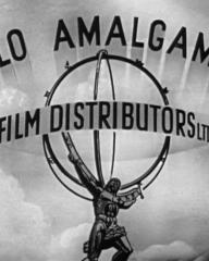 Main title from Carry On Nurse (1959) (1). Anglo Amalgamated Film Distributors Ltd
