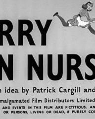 Main title from Carry On Nurse (1959) (4)