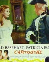 Lobby card from Cartouche (1954) (1)