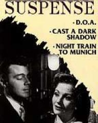 Video cover from Cast a Dark Shadow (1955) (1)