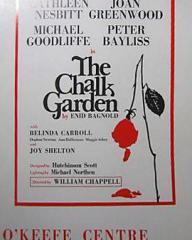 Poster for The Chalk Garden (1971) (1)
