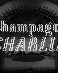 Main title from Champagne Charlie (1944) (4)