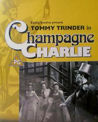 Video cover from Champagne Charlie (1944) (1)