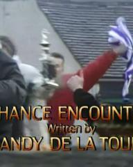 Main title from the 1994 'Chance Encounter' episode of Peak Practice (1993-2002) (3)
