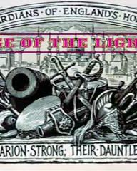 Main title from The Charge of the Light Brigade (1968) (2)