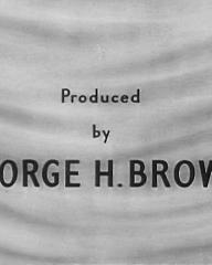 Main title from The Chiltern Hundreds (1949) (10). Produced by George H Brown