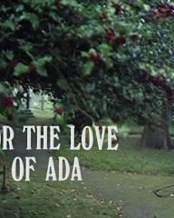 Main title from the 1971 'Christmas with Ada' episode of For the Love of Ada (1970-1971) (1)