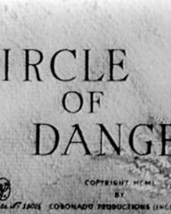 Main title from Circle of Danger (1951)