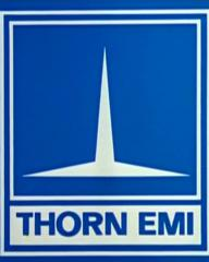 Main title from Clockwise (1986) (1). Thorn EMI