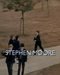 Main title from Clockwise (1986) (11). Stephen Moore