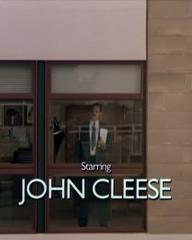 Main title from Clockwise (1986) (8). Starring John Cleese
