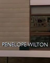 Main title from Clockwise (1986) (9). Penelope Wilton