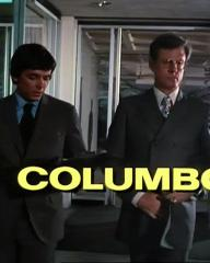 Main title from the 1971 'Death Lends a Hand' episode of Columbo (1971-2003) (1)