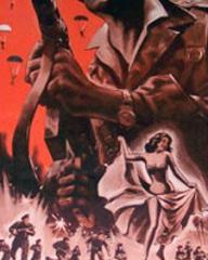 Poster for Commando [The Legion's Last Patrol] (1962) (1)