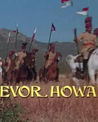 Main title from Conduct Unbecoming (1975) (3).  Trevor Howard