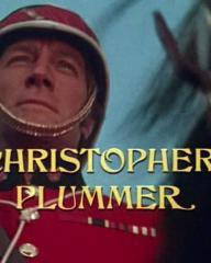 Main title from Conduct Unbecoming (1975) (5).  Christopher Plummer