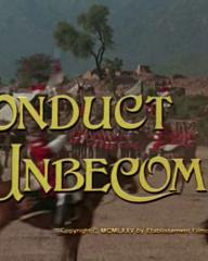 Main title from Conduct Unbecoming (1975) (7)