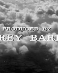 Main title from Cone of Silence (1960) (12).  Produced by Aubrey Baring