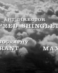 Main title from Cone of Silence (1960) (7)