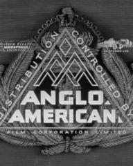 Main title from Contraband (1940) (10). Distribution controlled by Anglo-American Film Corporation