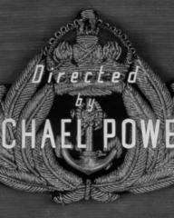 Main title from Contraband (1940) (6). Directed by Michael Powell