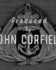 Main title from Contraband (1940) (7). Produced by John Corfield
