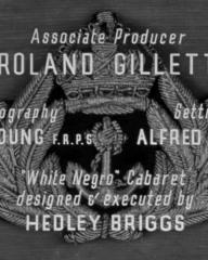 Main title from Contraband (1940) (8)