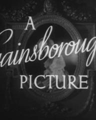 Main title from Convict 99 (1938) (1).  A Gainsborough Picture