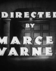 Main title from Convict 99 (1938) (4).  Directed by Marcel Varnel