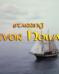 Main title from The Count of Monte-Cristo (1975) (4). Starring Trevor Howard