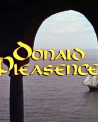 Main title from The Count of Monte-Cristo (1975) (6). Donald Pleasence