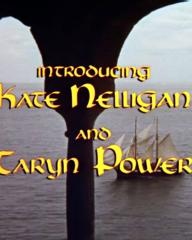 Main title from The Count of Monte-Cristo (1975) (8). Introducing Kate Nelligan and Taryn Power
