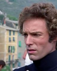 Screenshot from The Count of Monte-Cristo (1975) (1) featuring Richard Chamberlain