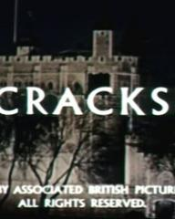 Main title from The Cracksman (1963) (5)  Copyright 1963 Associated British Film Picture Corporation Ltd  All rights reserved
