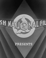 Main title from Crook's Tour (1940) (2). British National Films Ltd presents