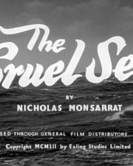 Main title from The Cruel Sea (1953)