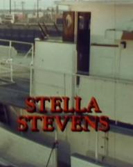 Main title from Cruise Into Terror (1978) (12). Stella Stevens