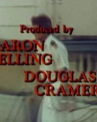 Main title from Cruise Into Terror (1978) (15). Produced by Aaron Spelling, Douglas S Cramer