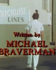 Main title from Cruise Into Terror (1978) (16). Written by Michael Braverman