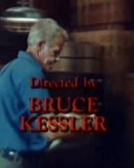 Main title from Cruise Into Terror (1978) (17). Directed by Bruce Kessler